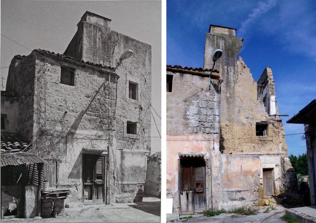 Prime e dopo il crollo del 2013
