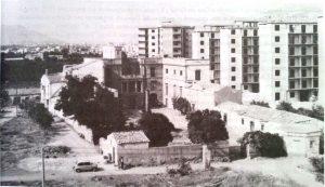 Villa Turrisi foto d'epoca