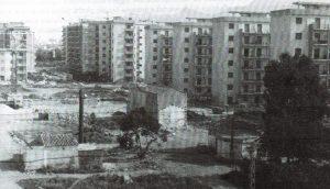 Villa demolita